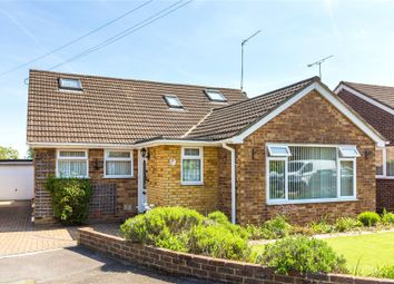 Thumbnail 3 bed detached bungalow for sale in Graham Close, Hutton, Brentwood, Essex