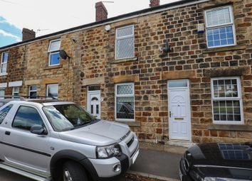 Thumbnail 2 bedroom terraced house for sale in South Street, Mosborough, Sheffield