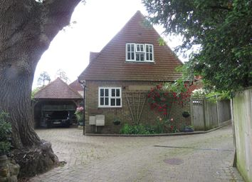 Thumbnail 3 bed detached house for sale in The Anchorhold, Haywards Heath