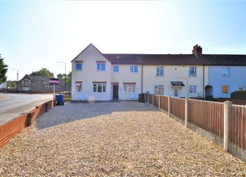 Thumbnail 2 bed terraced house to rent in Allenby Crescent, Rossington, Doncaster