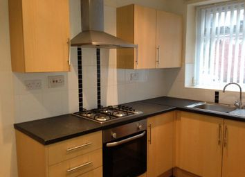 Thumbnail 1 bed flat to rent in Coach Road, Wallsend