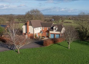 5 bed detached house for sale in The Crescent, Malvern, Worcestershire WR14