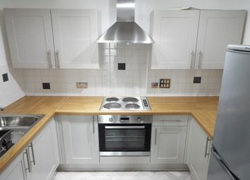 Thumbnail 2 bedroom flat to rent in Hever Hall, City Centre