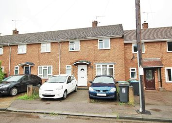 Thumbnail 3 bed terraced house for sale in Micklem Drive, Hemel Hempstead
