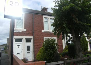 Thumbnail 2 bed flat to rent in South View, Hazlerigg, Newcastle Upon Tyne