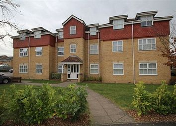 Thumbnail 1 bed flat to rent in Aisher Way, Riverhead, Sevenoaks