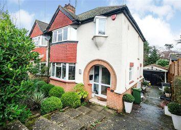 3 bed semi-detached house for sale in Pinewood Avenue, Sevenoaks, Kent TN14