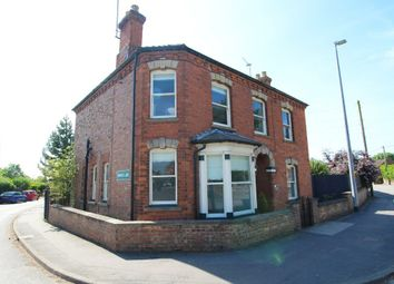 Thumbnail 4 bed detached house for sale in Barnsdales Mews, Church Street, Donington, Spalding