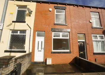 Thumbnail 2 bed terraced house to rent in Shipton Street, Bolton