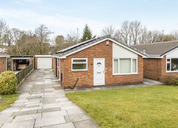 Thumbnail 3 bed bungalow to rent in Carr Field, Bamber Bridge, Preston