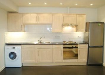 Thumbnail 2 bed flat to rent in Epsom Road, Merrow