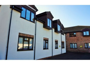 Thumbnail 1 bedroom flat for sale in St. Anns Lane, Godmanchester, Huntingdon