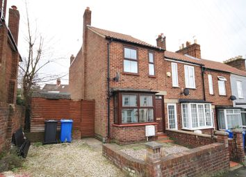 Thumbnail 3 bed property to rent in Ella Road, Norwich