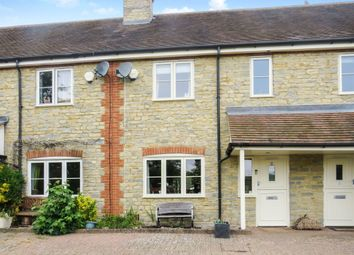 Thumbnail 4 bed terraced house for sale in Stratford Road, Cosgrove, Milton Keynes