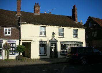 Thumbnail Retail premises to let in 95 High Street, Marlborough, Marlborough