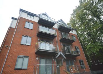 Thumbnail 3 bedroom flat to rent in Upper Chorlton Road, Old Trafford, Manchester