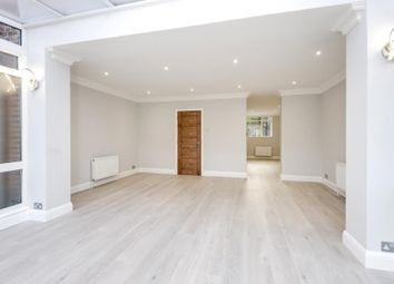 Thumbnail 4 bed flat to rent in Harley Road, London