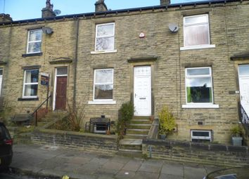 Thumbnail 2 bed terraced house for sale in Emscote Street South, Halifax