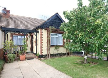 Thumbnail Semi-detached house for sale in Louisa Avenue, Benfleet