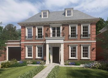 Thumbnail 6 bedroom detached house for sale in Greenwood Park, Kingston Upon Thames
