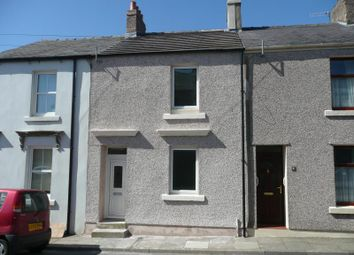 Thumbnail 2 bedroom detached house for sale in Lindow Street, Frizington, Cumbria