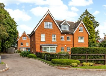 Thumbnail 2 bed flat for sale in Woodpeckers, Park Road, Winchester, Hampshire