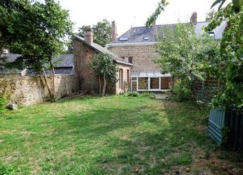 Thumbnail 5 bed property for sale in Lassay-Les-Chateaux, Mayenne, France