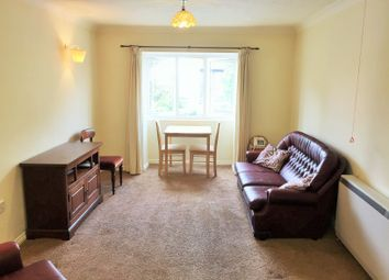 Thumbnail 1 bed flat for sale in Chadwell Heath Lane, Romford