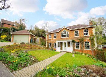 Broad Buckler, St. Leonards-On-Sea, East Sussex TN37. 4 bed detached house for sale