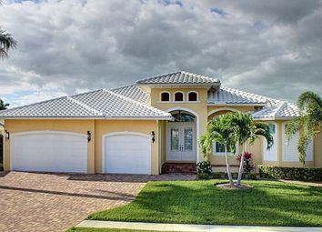 Thumbnail 3 bed property for sale in 1119 Dana Court, Marco Island, Fl, 34145