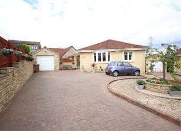 Thumbnail 3 bed detached bungalow for sale in The Beeches, Lochgelly, Fife