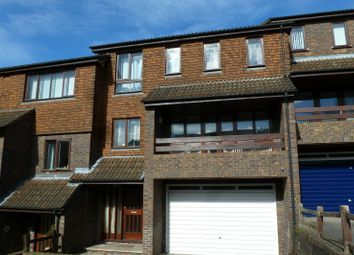 Thumbnail 4 bed town house for sale in Ashbourne Square, Northwood