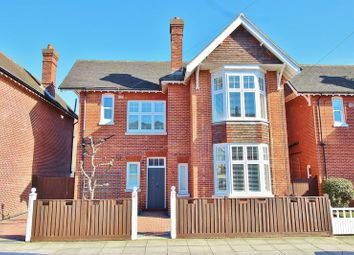 Thumbnail 4 bed detached house for sale in Burbidge Grove, Southsea