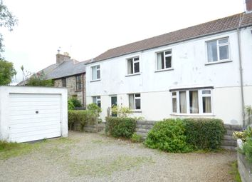 Thumbnail 3 bedroom terraced house for sale in Fore Street, Goldsithney, Penzance
