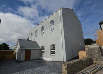 Thumbnail 1 bedroom flat for sale in Old Chapel, Lee Moor, Devon