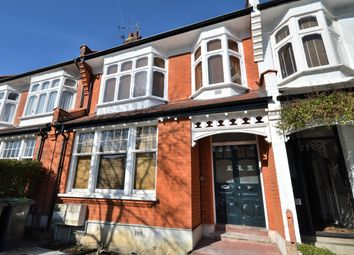 Thumbnail 3 bed duplex for sale in Burford Gardens, Palmers Green