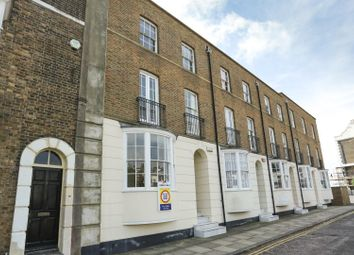4 bed terraced house for sale in Spencer Square, Ramsgate CT11