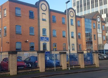 Thumbnail Serviced office to let in Humberstone Road, Leicester