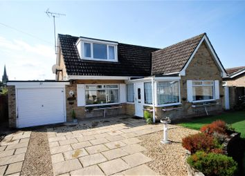 Thumbnail 2 bed property for sale in Reynolds Gardens, Moulton, Spalding