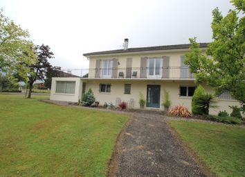 Thumbnail 4 bed property for sale in Chabrac, Poitou-Charentes, France
