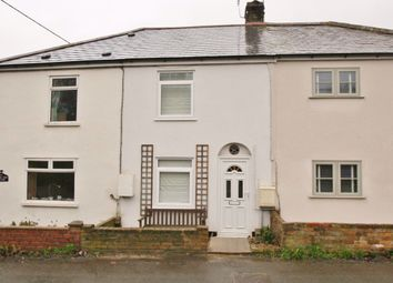 Thumbnail 2 bed cottage to rent in Fleming Road, Staple, Canterbury