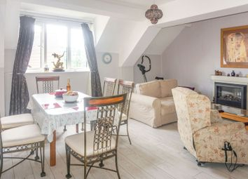 Thumbnail 2 bed flat for sale in 5 Hibberd Place, Sheffield