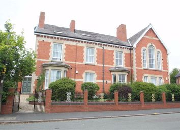 Thumbnail 1 bed flat for sale in Queens Road, Oswestry