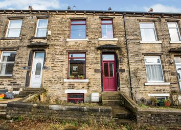 Thumbnail 2 bed terraced house for sale in Carlton House Terrace, Halifax, West Yorkshire