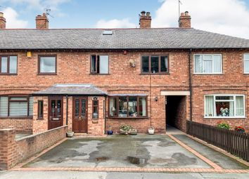 3 bed terraced house for sale in Marsh Lane, Frodsham WA6