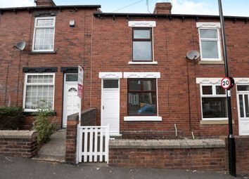 Thumbnail 3 bed terraced house for sale in Balmoral Road, Woodhouse, Sheffield