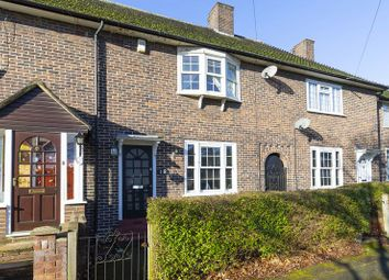 Thumbnail 2 bedroom property to rent in Manor Farm Drive, London