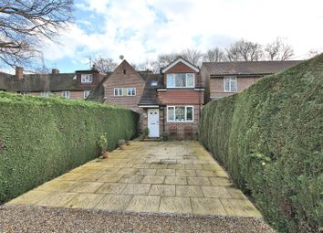 Thumbnail 3 bed detached house for sale in Albert Drive, Woking