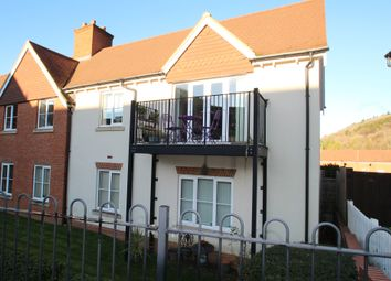 Cosford Mews, Halton Camp, Aylesbury HP22. 2 bed flat for sale