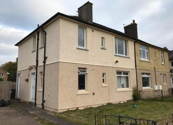 Thumbnail 2 bedroom flat to rent in Abbotsford Street, Falkirk